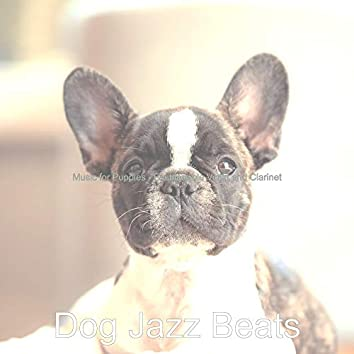 Music for Puppies - Fashionable Violin and Clarinet