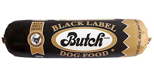 ブッチ ブラック・レーベル800g 医食同源の無添加ドッグフード