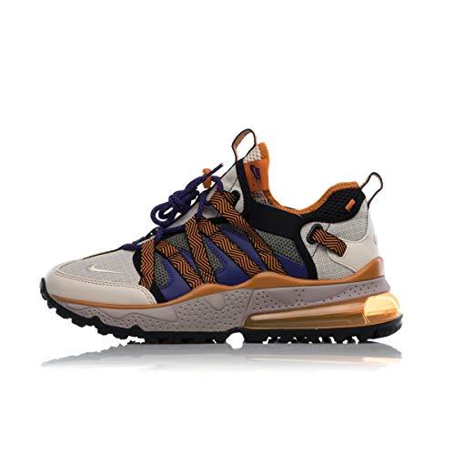 Nike Air Max 270 Bowfin Mens Shoes Pumice/Lt Orewood Brown aj7200-201 (11 D(M) US)