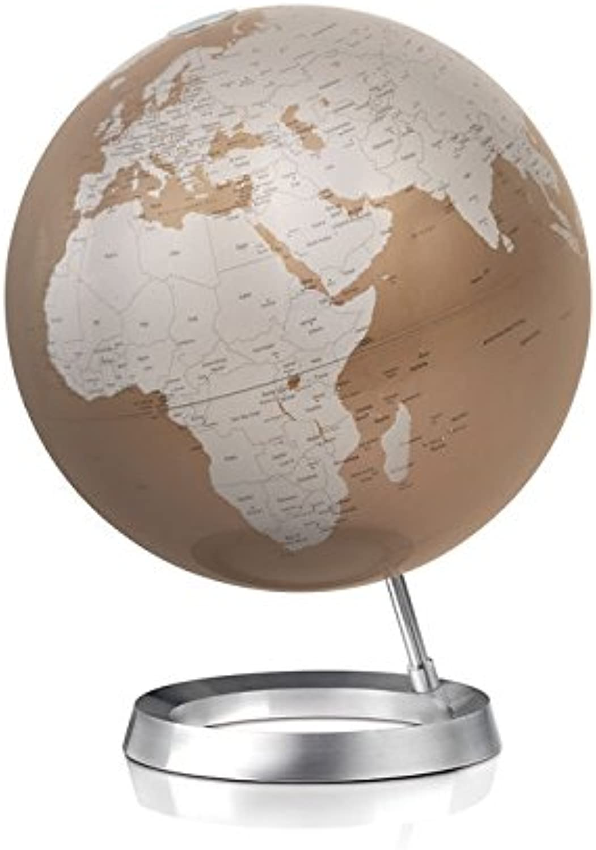 Unbekannt Rthgloben 1917 Globus Vision Almond 30cm