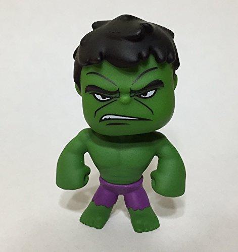 Mystery Mini: Marvel: Hulk Exclusiva