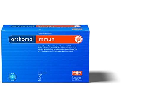 Orthomol Immun Pack