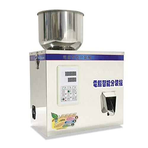 MEICHEN 1-200g Automatica Macchina riempitrice quantitativa miglio Grano granulare pesatura riempitrice Multifunzionale...