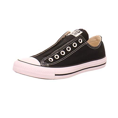 Converse Chuck Taylor All Star Schuhe 42 EU, Black