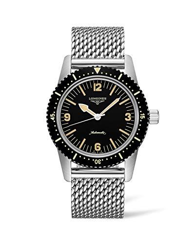 Longines orologio uomo The Longines Skin Diver Watch 42mm automatico...
