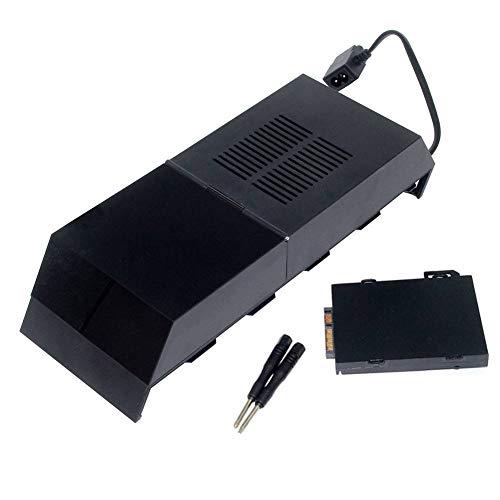 Lfhing Data Bank Plus 8 TB Speicherkapazität Externe Festplatte für Nyko PS4 Playstation 4
