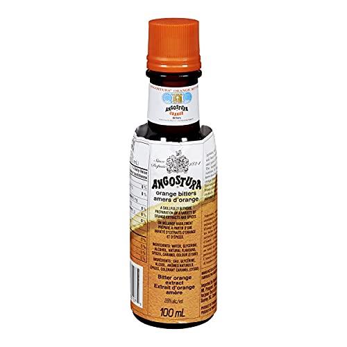 Angostura Orange Bitters, 100ml