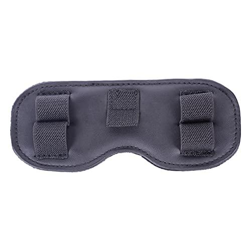 EKDJKK Lens Mat Protector Soft Travel Portable Drone Accessories 3 in 1 Dustproof and Lightproof Storage Mat for DJI FPV Goggles V2