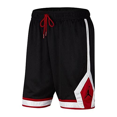 NIKE Jordan Jumpman Diamond Short, Multicolor, XS Men