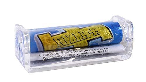 Rizla Rouleuse en Plastique de 78 mm pour Feuilles Régulier