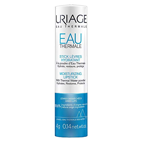 Uriage Eau Thermale - Stick Labbra, 4g, One size, 4 ml
