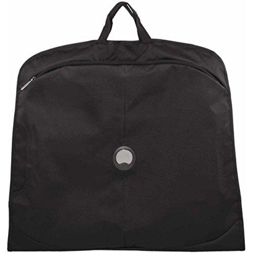 Delsey Ulite Classic custodia per abiti 107 cm nero