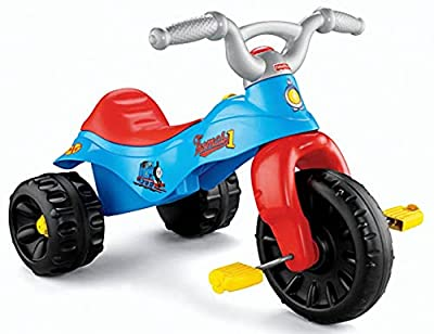 Thomas & Friends Tough Trike from Fisher Price