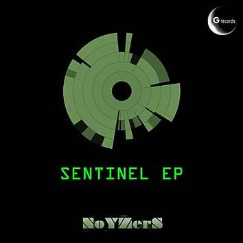 Sentinel - EP