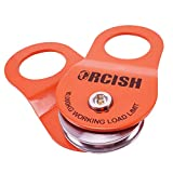 ORCISH 10T Recovery Winch Snatch Pulley Block 22000lb Capacity...