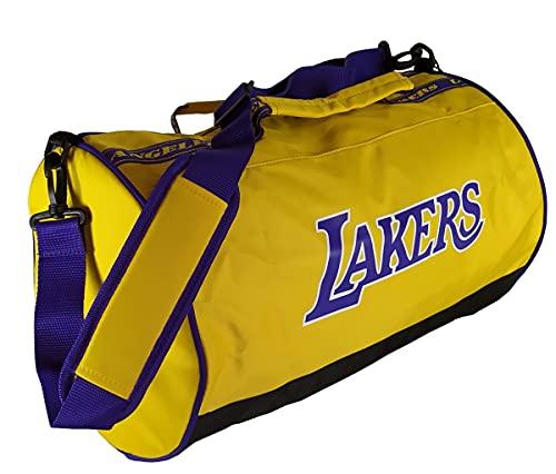 Borsone Zaino Sport NBA Los Angeles Lakers 64762