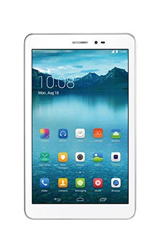 """Honor T1 Tablet da 8"""" HD, Processore Quad-Core A7, 1GB RAM, 16GB ROM, Argento"""