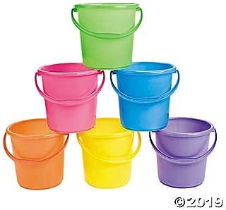 plastics buckets