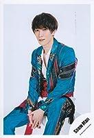Snow Man 公式 生 写真(渡辺翔太)SM00154