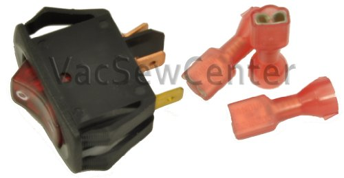 Buy Bargain Oreck Upright Vacuum Cleaner Lighted Switch
