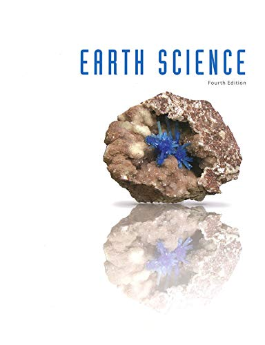 Compare Textbook Prices for Earth Science Student Text Grade 8 4th Edition ISBN 9781606820704 by U