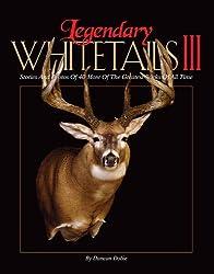 Lergendary Whitetails