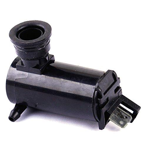 beler Schwarz Windschutzscheibe Scheibenwaschanlage Pumpe Motor