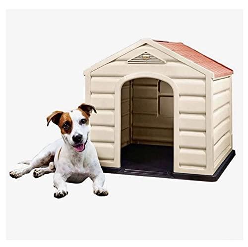 Casa De Perro marca Small Breed Dog House