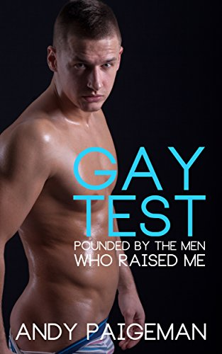 Gay test with pictures