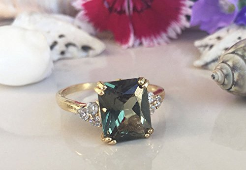 Top tourmaline rings for women for 2020