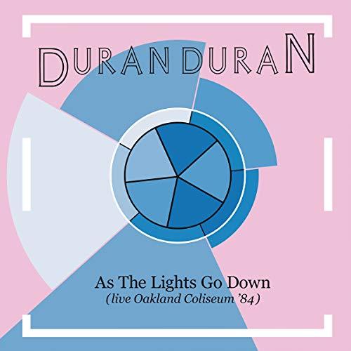 As The Lights Go Down (Live) [2LP VINYL] RSD 2019