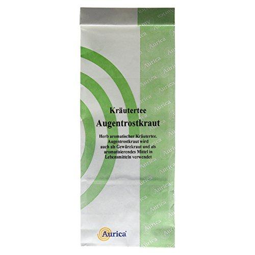 Aurica Augentrostkraut Kräutertee, 50 g Tee
