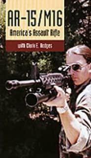 Ar15/M16: America's Assault Rifles VHS