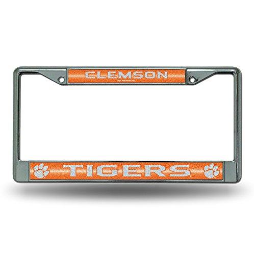 clemson license plate frame - 7