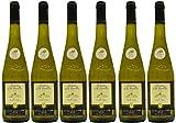 Muscadet sur Lie 2018, Vieilles Vignes, Vin Blanc Sec, par lot de 6 bouteilles de 75cl