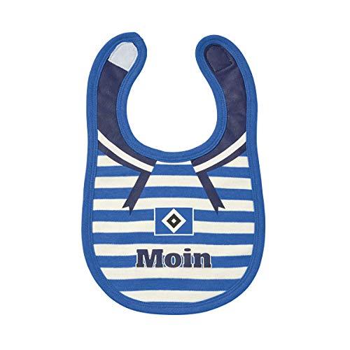 Hamburger SV Babylätzchen/Lätzchen ** Moin **