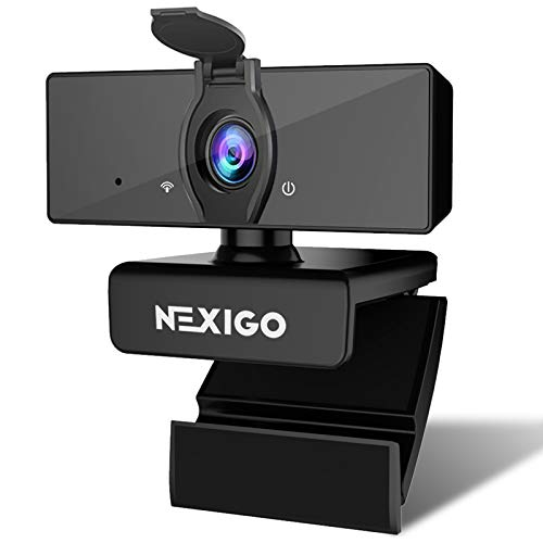 10 Best Webcams With Microphone