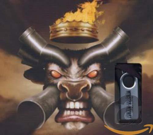 Mastermind (limitierte Deluxe Box inkl. USB Stick)
