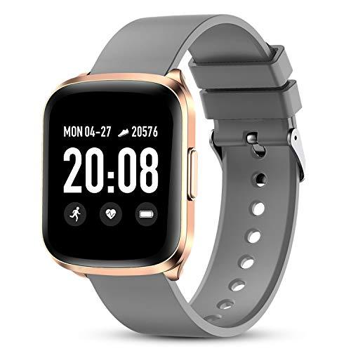 smartwatch con pulsómetro fabricante GOKOO