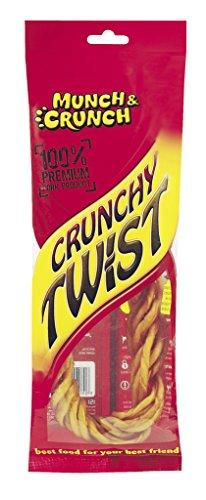 Munch & Crunch WE Search You Save croustillantes Twist – fumée (132208)
