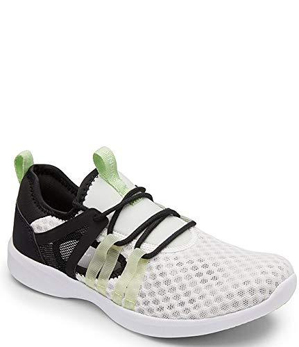[バイオニック] シューズ 23.5 cm スニーカー Adore Neoprene Knit Sneakers Black Whit レディース [並行輸入品]