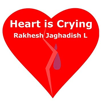 Heart is Crying (Instrumental Version)