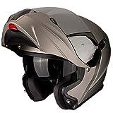 Scorpion Exo-920 Titanium Motorradhelm