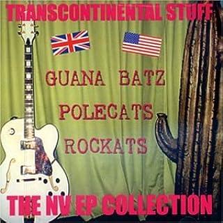 Transcontinental Stuff