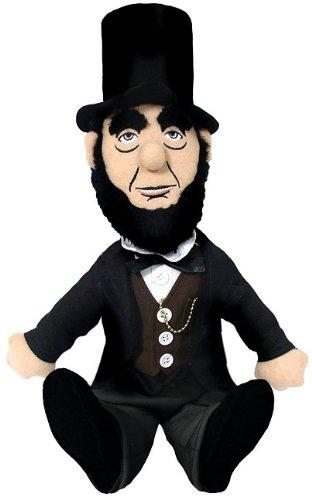 Lincoln Little Thinker