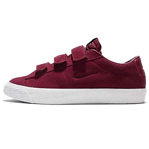 Nike SB Zoom Blazer Low AC QS Heren Trainers 921739 Sneakers Schoen (uk 9.5 us 10.5 eu 44.5, team red white 661)