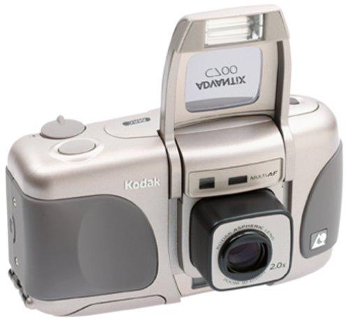 Kodak C700 Advantix Zoom APS Camera