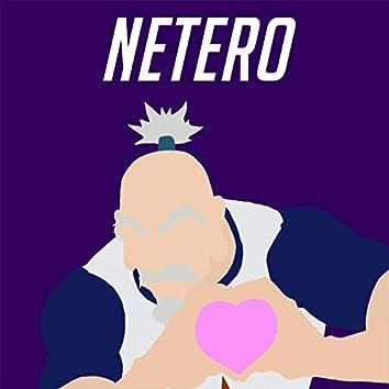 Netero (Hunter x Hunter)