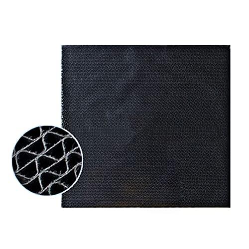 SONGHUA 11 1pcs Deodorizzazione Nera dei filtri catalitici Parti Adatta per Daikin MC70KMV2-N MC70KMV2-R MC70KMV2-K MC70KMV2-A Filtro del depuratore d'Aria