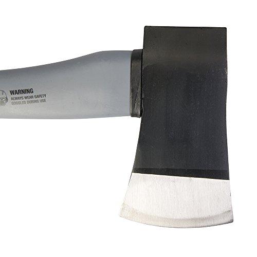 Silverline 456920 Fibreglass Felling Axe